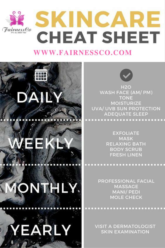How Often Should You Wash Your Face How Often Should You Exfoliate What About Daily Moisturizing Check Skin Care Facial Cleansing Brush Facial Cleansing