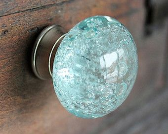 Glass Knobs Crystal Dresser Knob Drawer Knobs Pull Handles