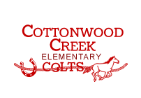 Cottonwood Creek Elementary School in Coppell, Texas.
