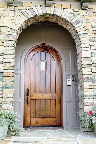 Devon DSA Master Crafted Doors Raleigh Doors & Devon DSA Master Crafted Doors Raleigh Doors | Front Door Welcome ...