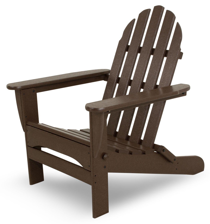 Classics folding adirondack adirondack chairs patio