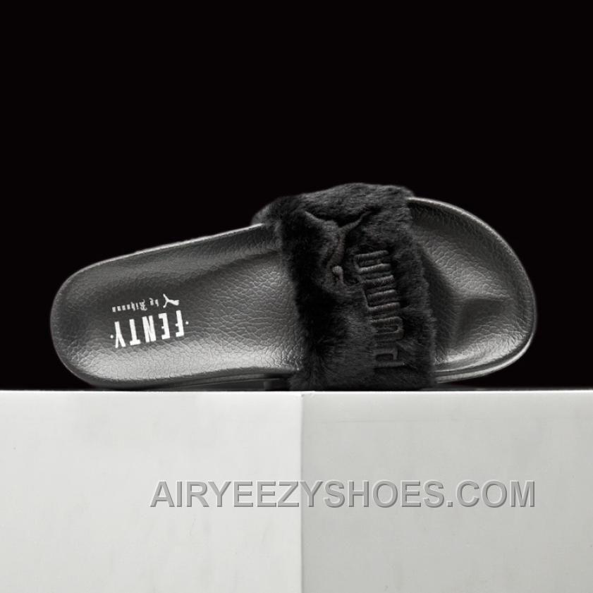 https://www.airyeezyshoes.com/puma-by-rihanna-leadcat-fenty-black-slippers-fur-slide-top-deals-z8ntx3.html PUMA BY RIHANNA LEADCAT FENTY BLACK SLIPPERS FUR SLIDE TOP DEALS Z8NTX3 Only $65.00 , Free Shipping!