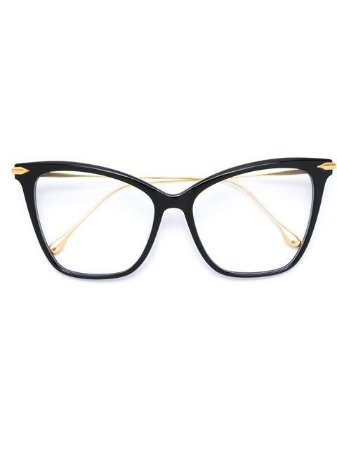 6831c59c98ee DITA EYEWEAR cat eye frame glasses.  ditaeyewear  猫眼眼镜