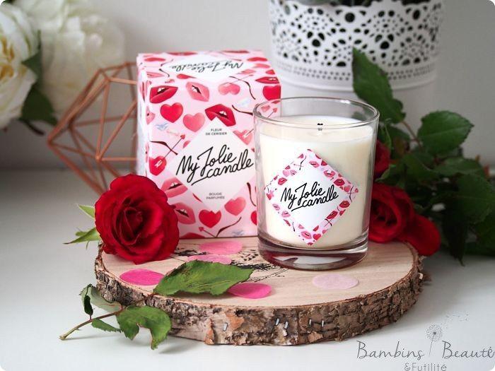 90500333bbe939 My Jolie Candle, la bougie bijou à offrir ou se faire offrir ...