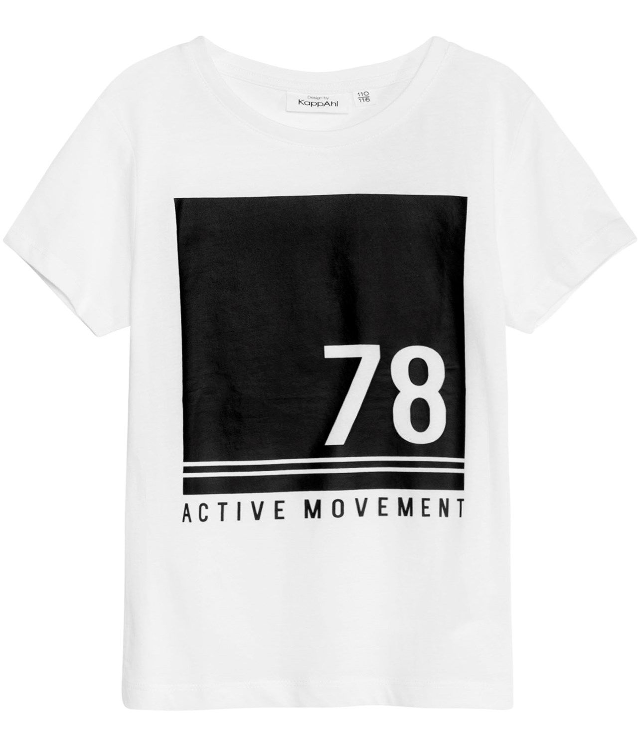 6462411aa8df T Shirt Med Tryck Barn Online - Renault Occasion Castelnaudary