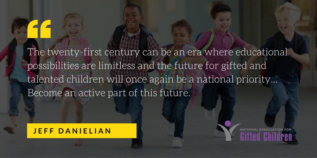 Teacher's Corner: A Gifted Carol | National Association for Gifted Children