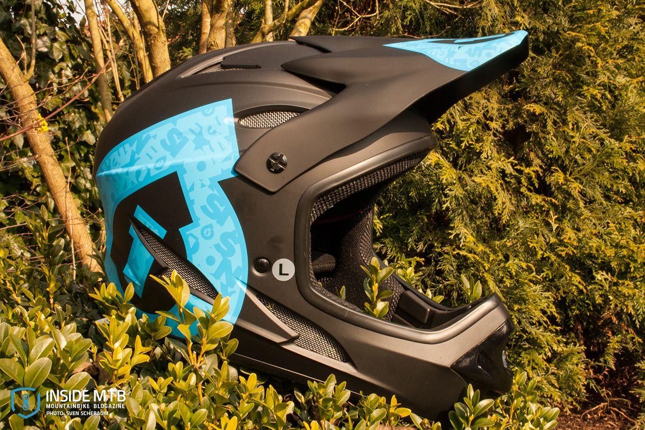 SixSixOne Comp Der Einsteigerhelm Helm, Mountainbike