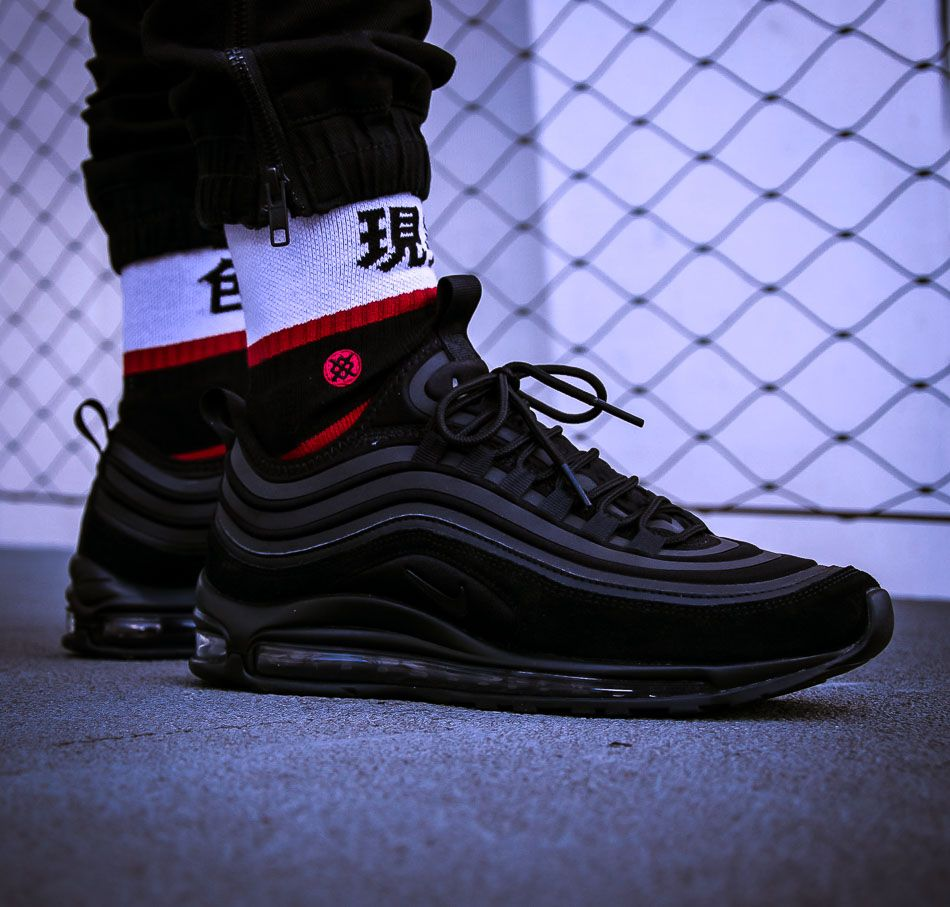 air max 97 shoe fit