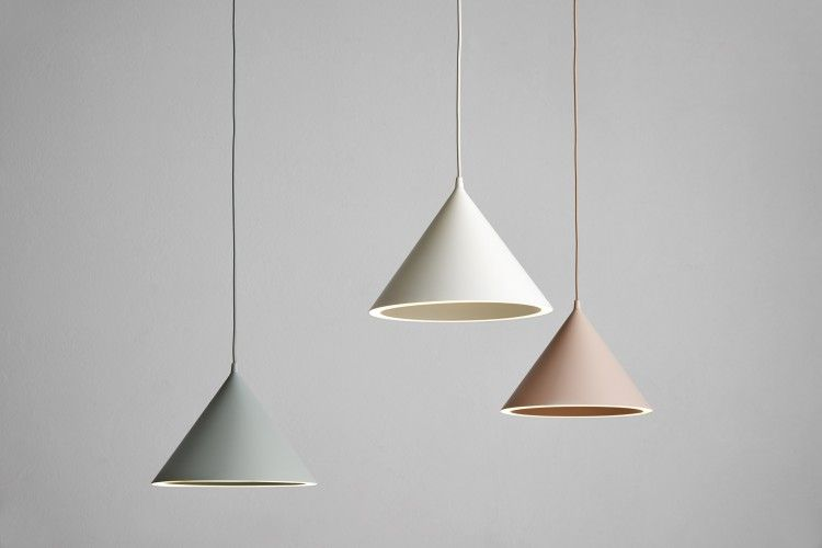 Annular Pendants   An Elegant And Clean Design