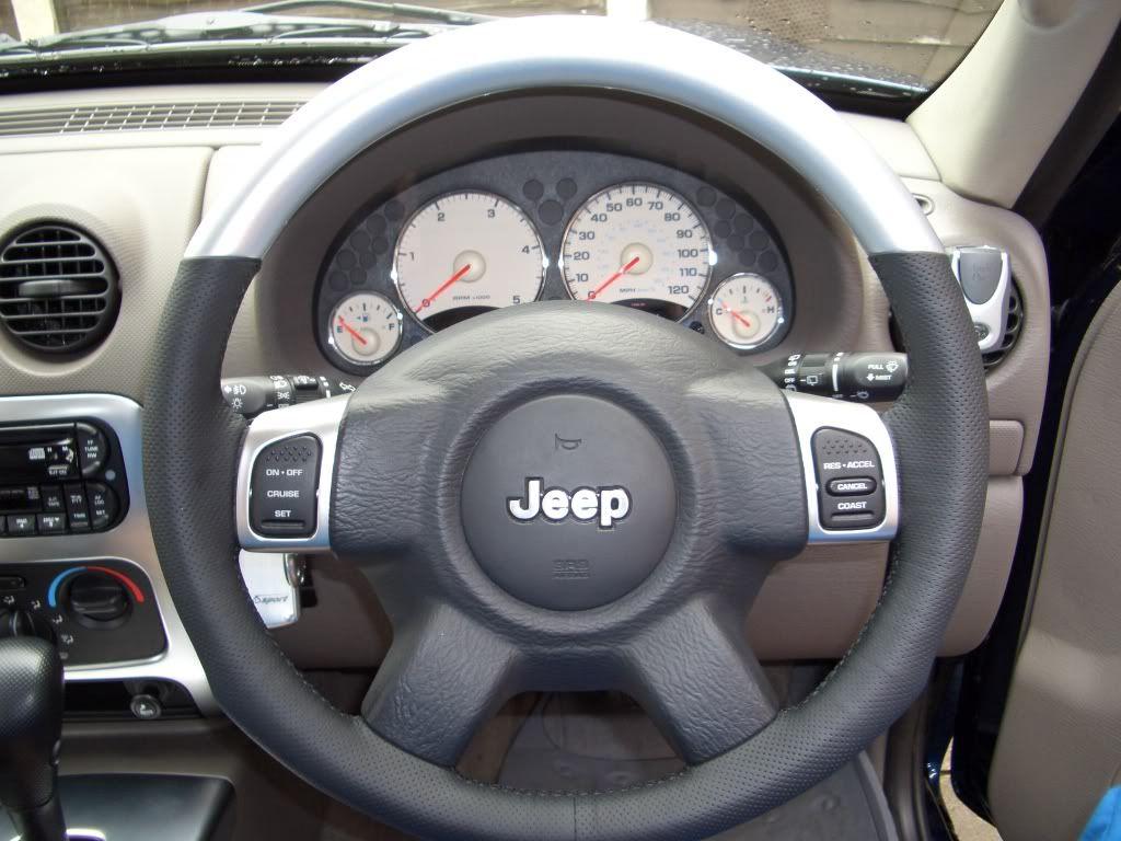 Startech Steering Wheel Steering Wheel Wheel Jeep