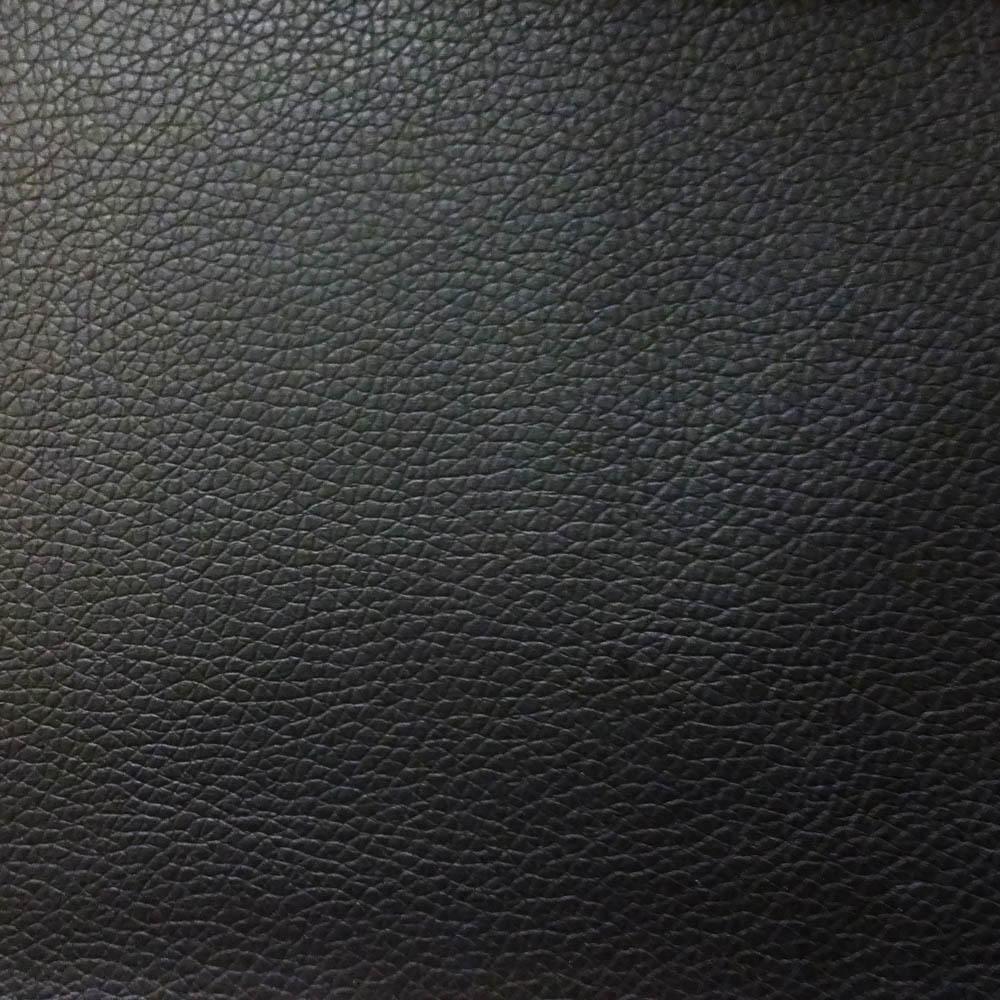 Black PVC Leather 1.2mm (With images) | Vinyl fabric, Leather ...