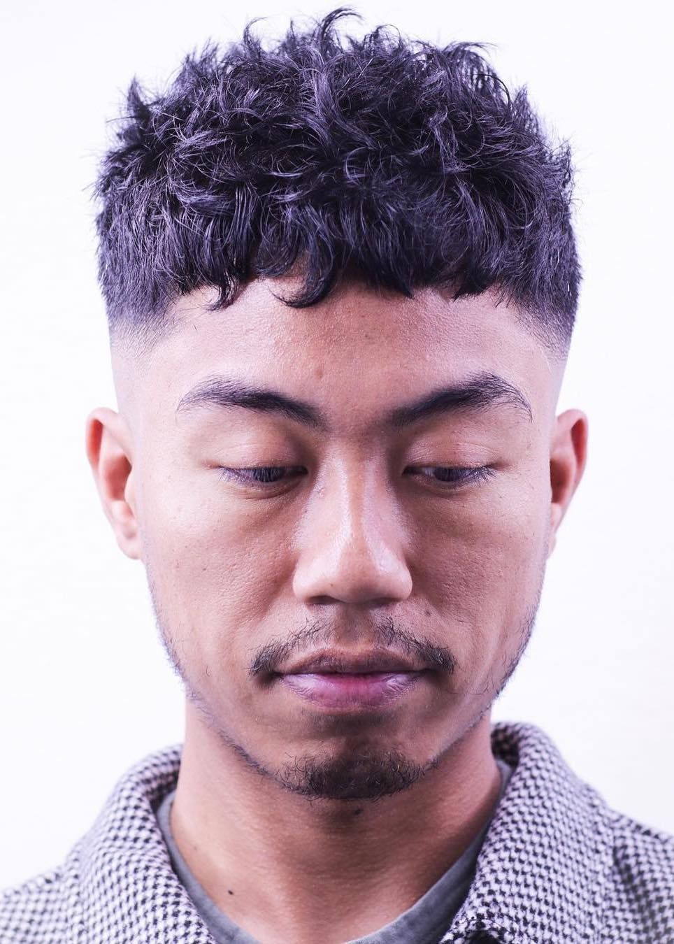 Top 30 Trendy Asian Men Hairstyles 2020 Asian Men Hairstyle Asian Man Haircut Asian Hair