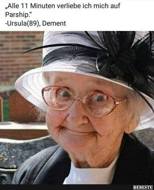 Hässliche Oma Bilder