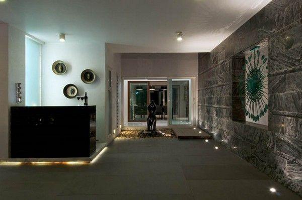 Stylish Bungalows stylish and modern: dinesh mills bungalowatelier dnd | rich