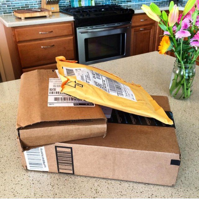 amazon | I don't have a problem I can quit whenever I want! #amazonprime #AmazonAddict regram from @missamyd7