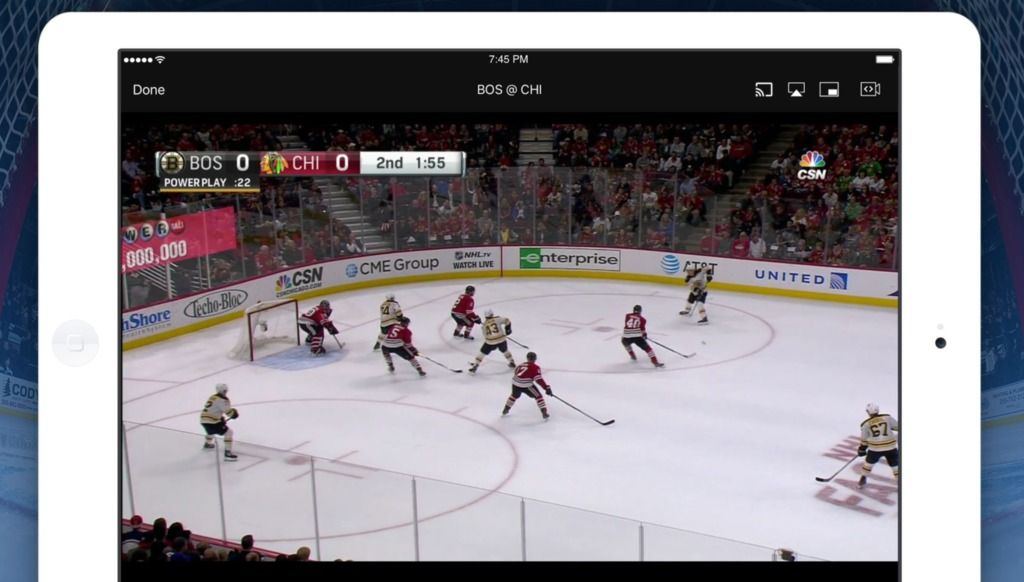 Nhl Tv To Bring More Pre Game Post Game Coverage To Hockey Fans Hockey Fans Live Tv Streaming Bring It On