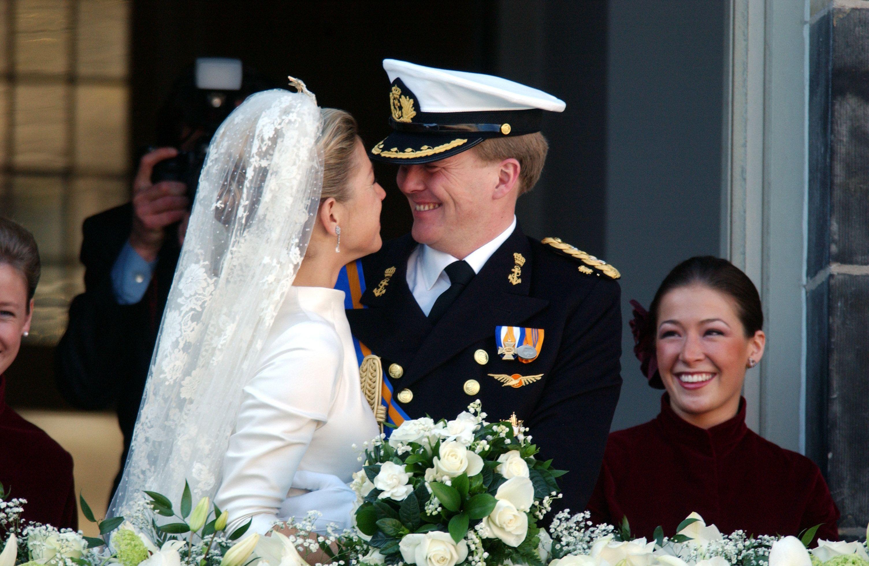 Huwelijk Cadeau Queen : Huwelijk willem alexander en maxima buscar con google