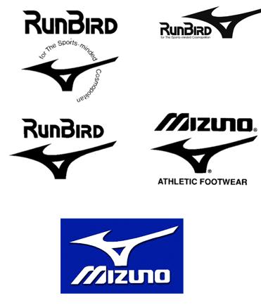 marca deportiva mizuno