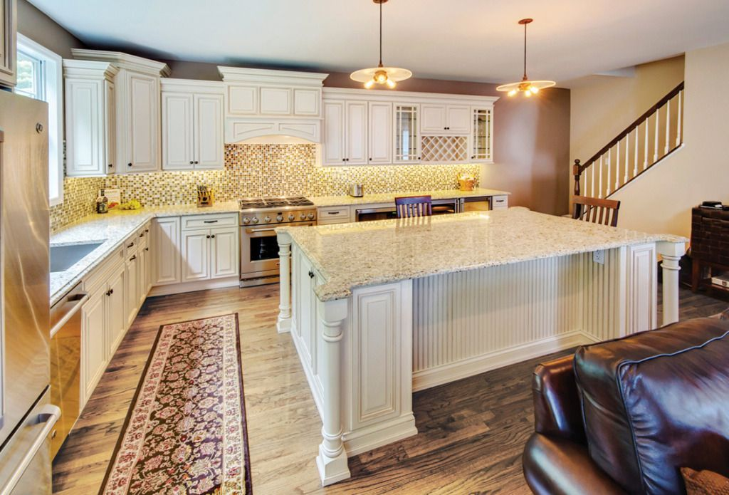 Open aboven offset - Kitchen Cabinet Selection | Remodel kitchen ...