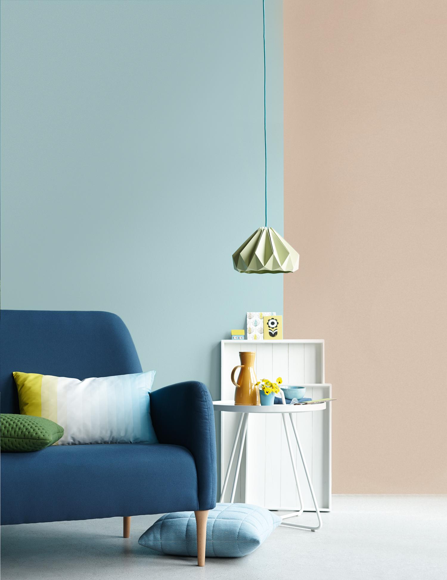 Die Schoner Wohnen My Colour Wand Und Deckenfarbe Ist Eine Fertig Abgetonte Matte Und Wasserdampfdurchlassige Dis Schoner Wohnen Einrichten Und Wohnen Wohnen