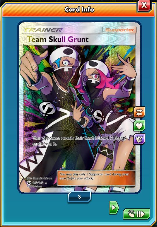 Tapu Lele GX Full Art 137//145 Digital-Carte Guardians Rising ptcgo en ligne