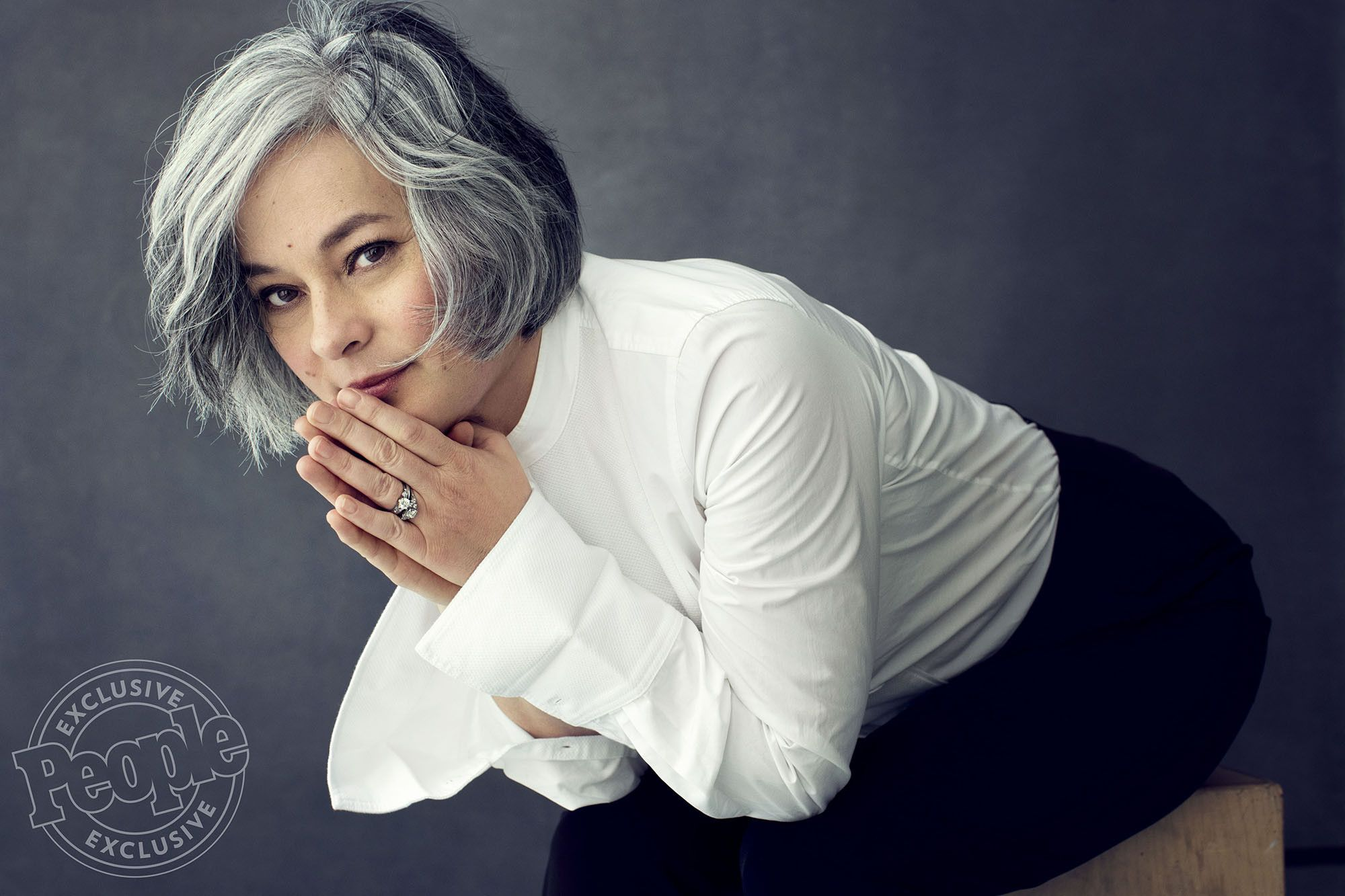 Why Meg Tilly Walked Away From Hollywood | I Feel Pretty ...