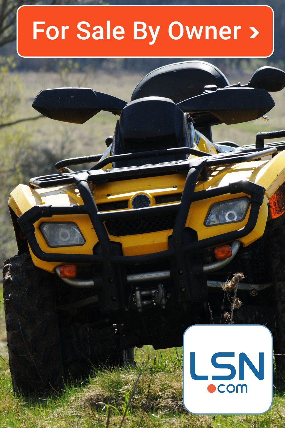 Used Atvs And Off Road Vehicles For Sale By Owner Or Posta Free Ad