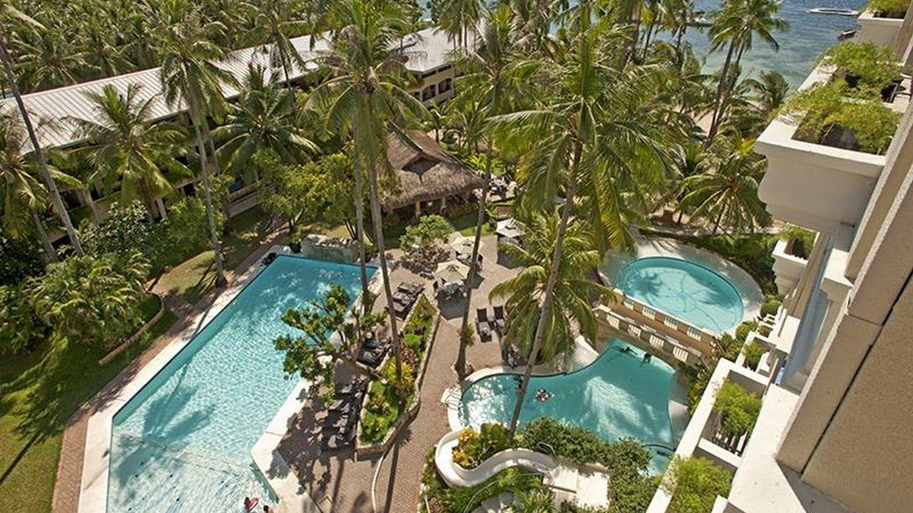 The Costabella Tropical Beach Hotel Offers Comfort And Convenience Whether  Youu0027re On Business Or Holiday In Cebu. The Hotel Offers Guests A Range Of  ...