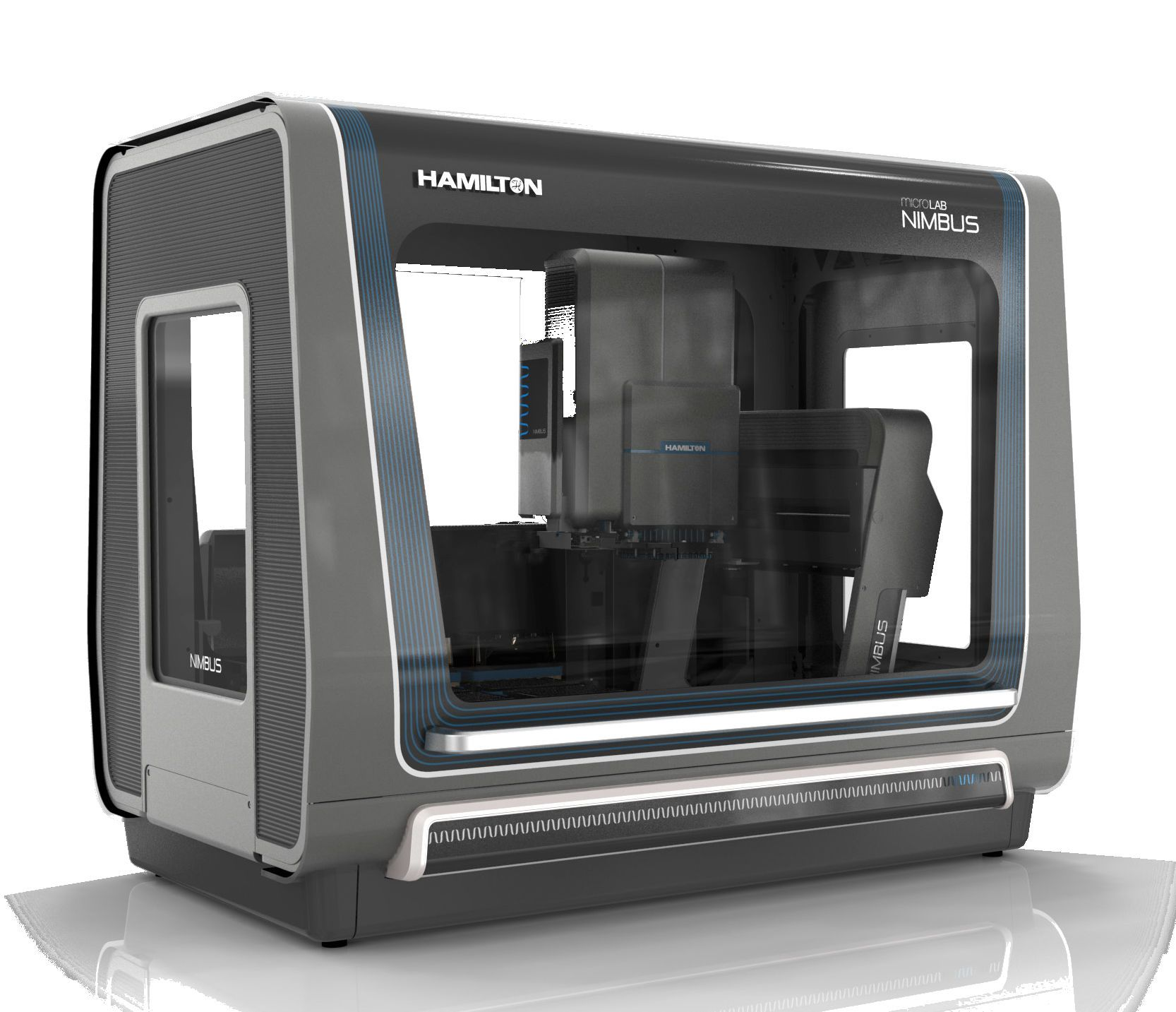 Hemilton Microlab Nimbus   Machine Design - Housings   Pinterest