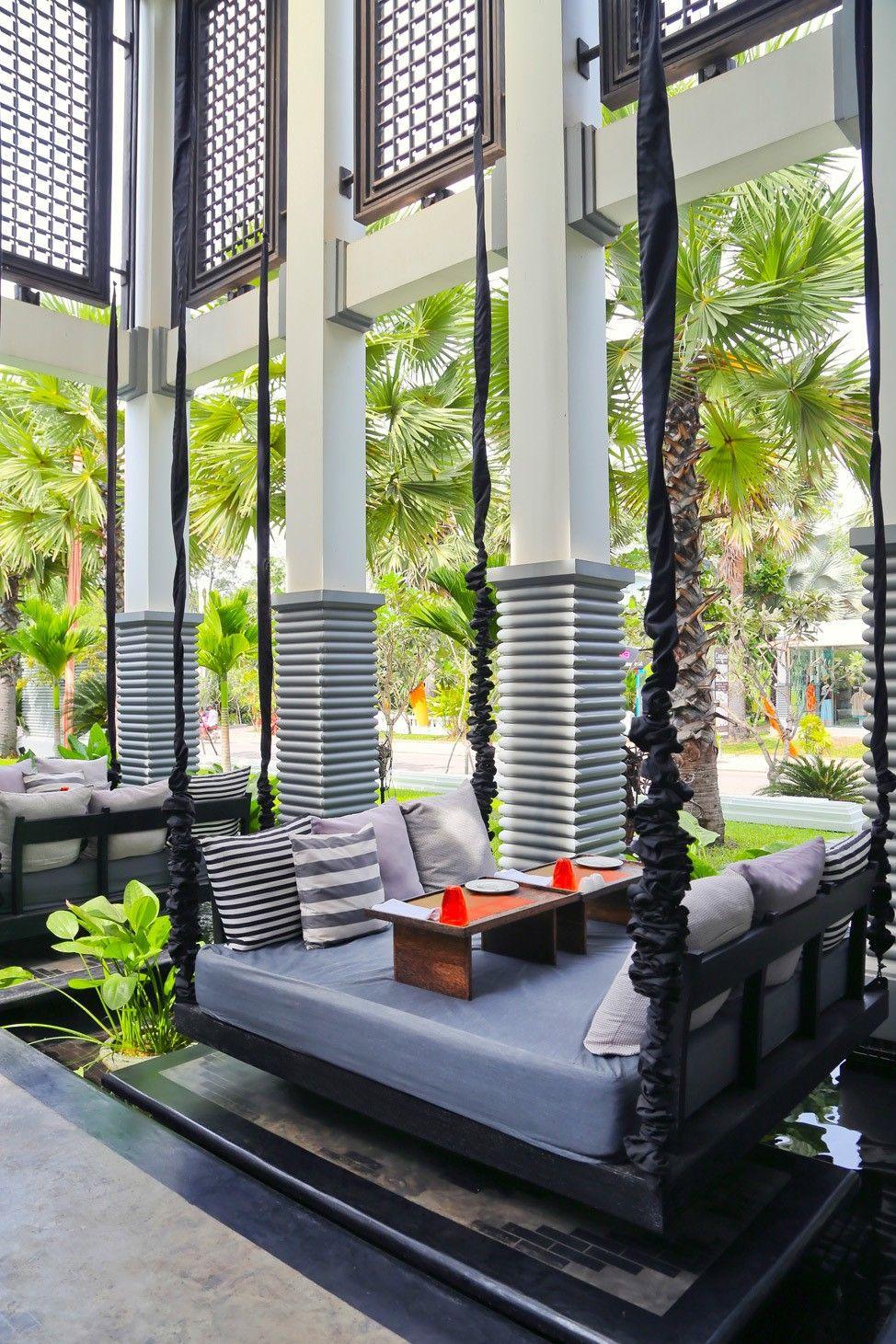 Eat & Drink Siem Reap Angkor wat, Hotel