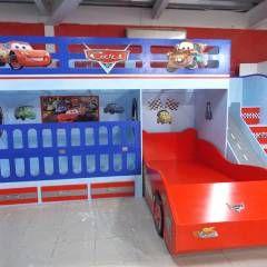 Ideas imgenes y decoracin de hogares Literas infantiles Litera
