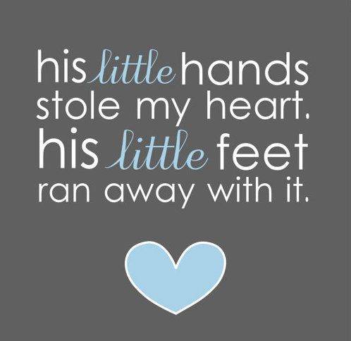 cute nephew quotes
