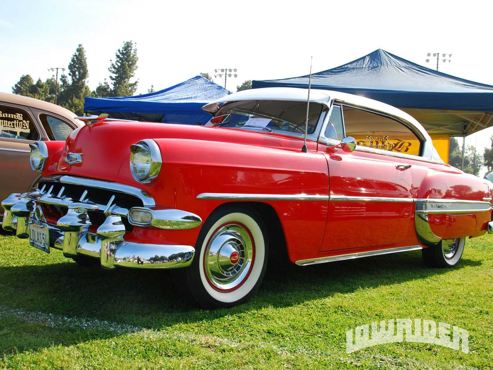 1954 Chevy | Low riders chale | Pinterest | Chevrolet, Cars and Low ...