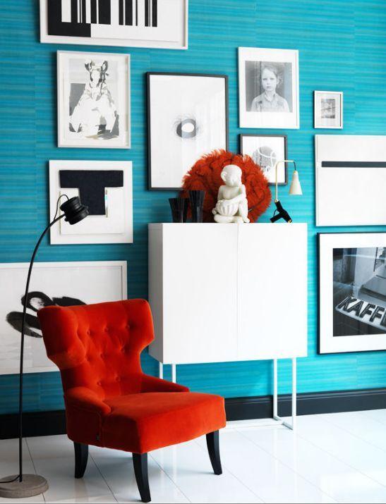 Image result for contrast in interior design | Contrast | Pinterest