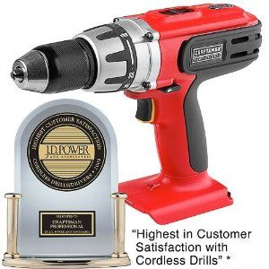 Craftsman Professional 26302 20 Volt Lithium Ion Cordless Drilldriver With Led Work Light With Images Led Work Light Work Lights Cordless Drill