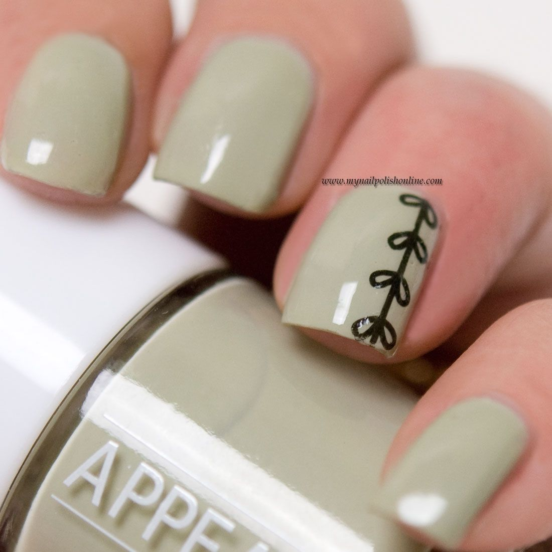 Subtle Nail Art With Hand Tattoos Nail Art Pinterest Subtle