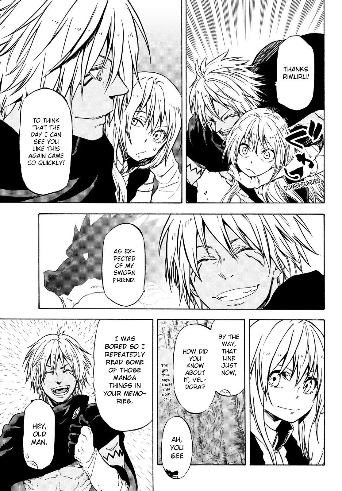 34 Slime Manga Ideas Slime Manga Chapter
