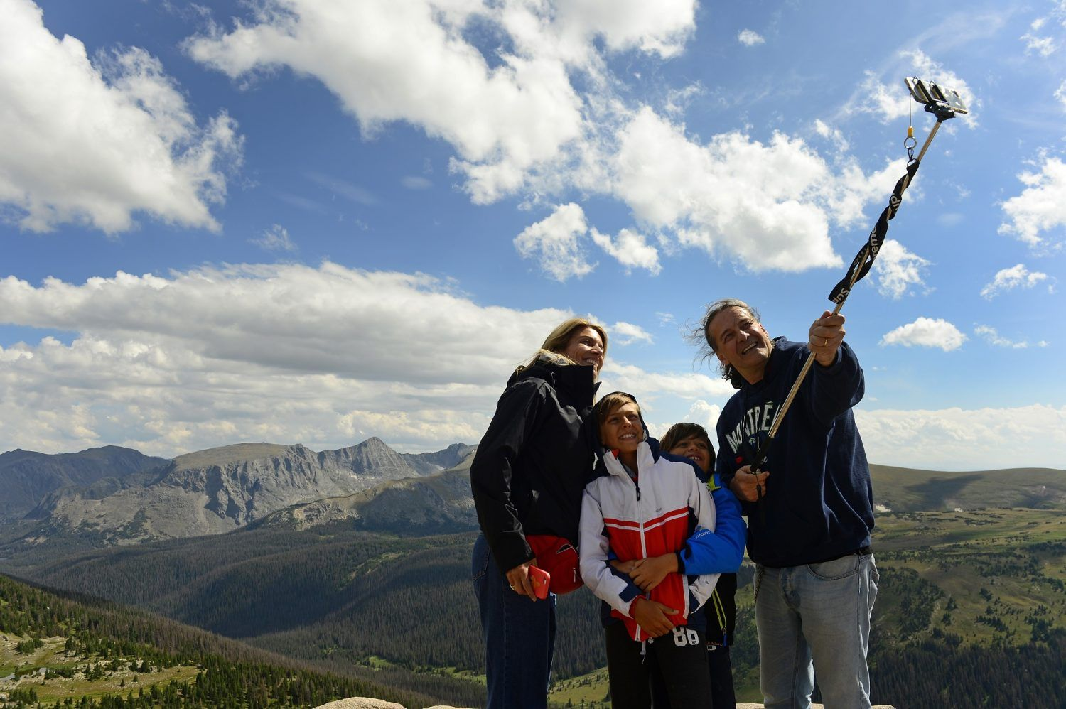 24 stunning images of Colorados national parks | National