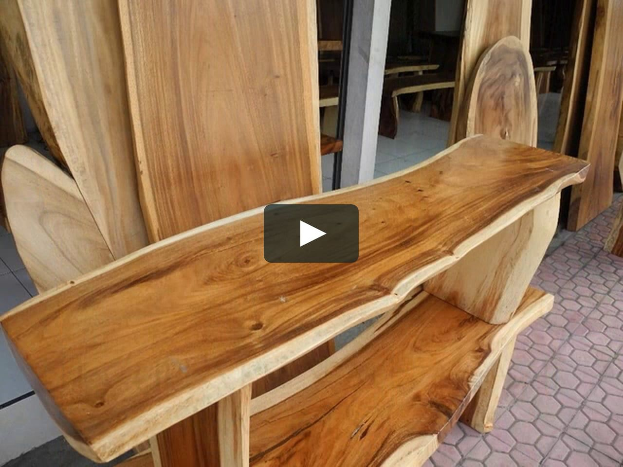 Merveilleux Wood Slab Table Tops For Sale. Solid Hardwoods Lumber Cut Wood Slabs Made  From Our Exotic Woods Collection. Large Suar Wood Dining Table Tops,  Albizia Saman ...