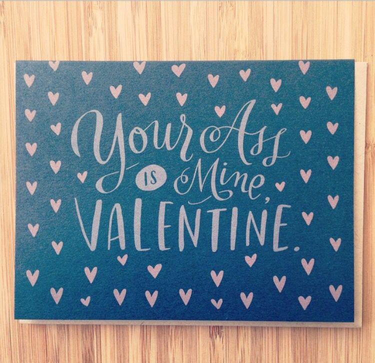 Emily McDowell mac&murphy Be my valentine, Novelty
