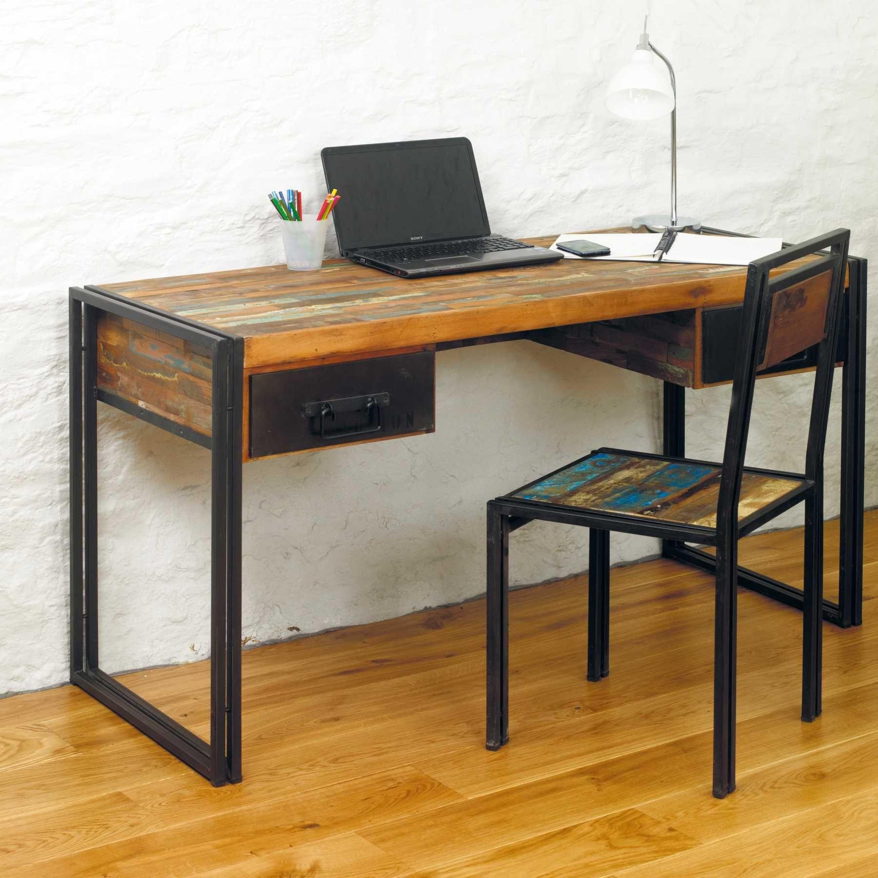 Industrial Computer Desk New Release Chic Computer Desk Home Office Furniture Sets Home Office Furniture