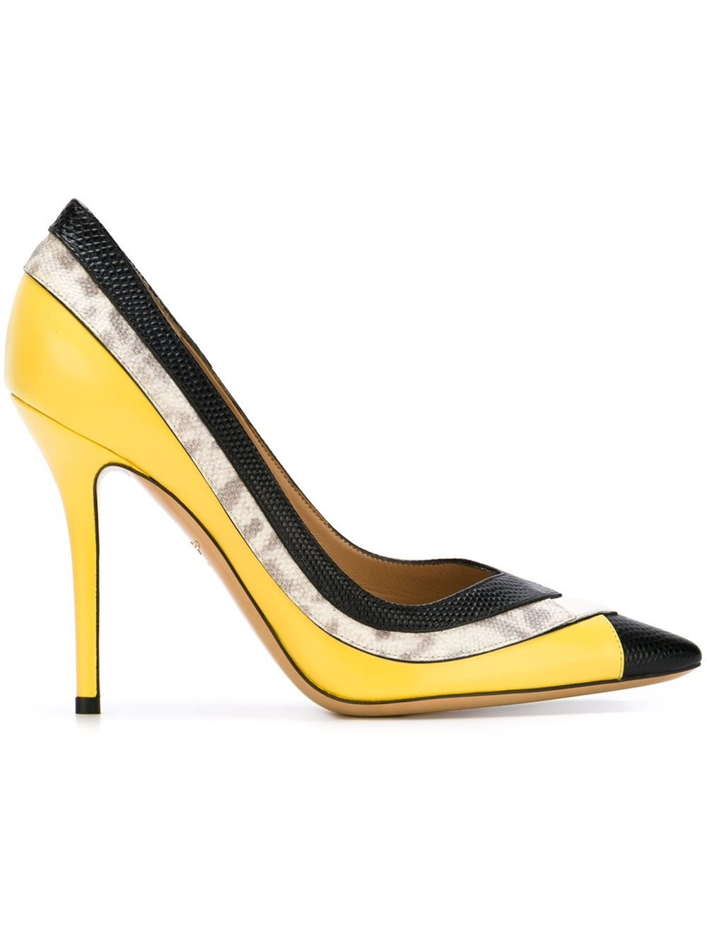 3164af3e9a13f Salvatore Ferragamo zapatos de tacón