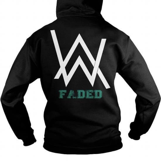 55c648b59 Alan Walker - FADED (Hoodie) T-Shirts & Hoodies | SUNFROG SHIRTS ...