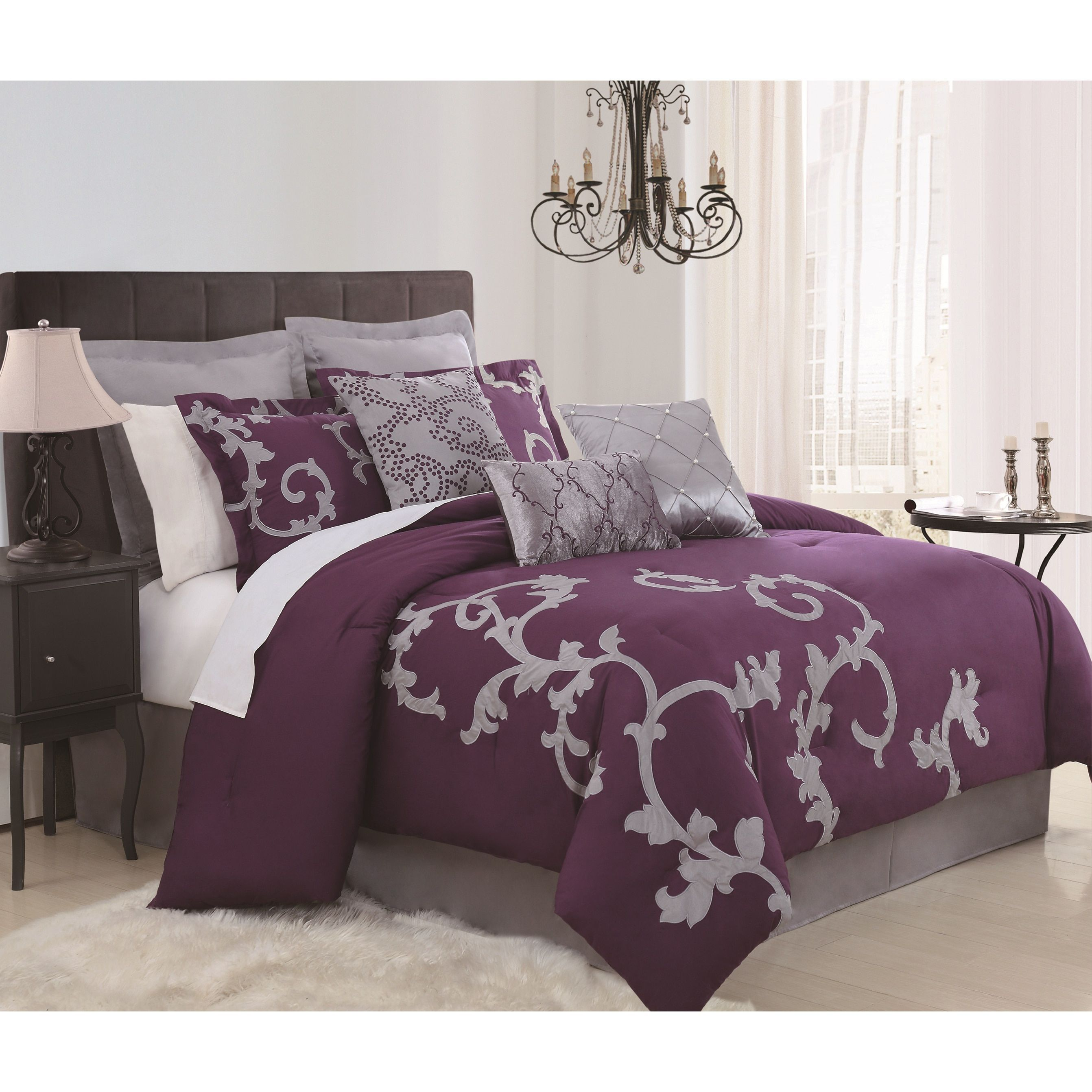 with capelli master queen comforter small set on piece home stunning bedroom taupe ideas decoration complete