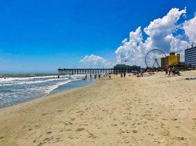 Pin On Relax And Unwind In Myrtle Beach