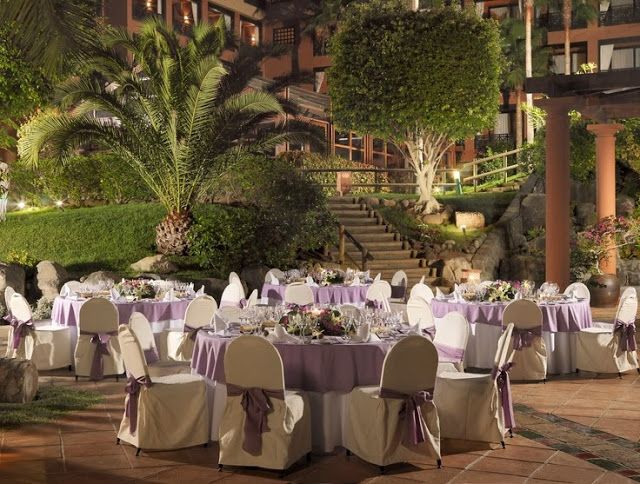 H10 Costa Adeje Palace - H10 Hotels | Luxury hotels