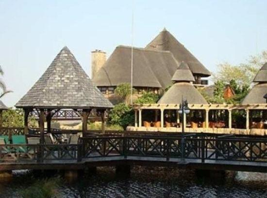 5 Star Hotel In Manzini Swaziland