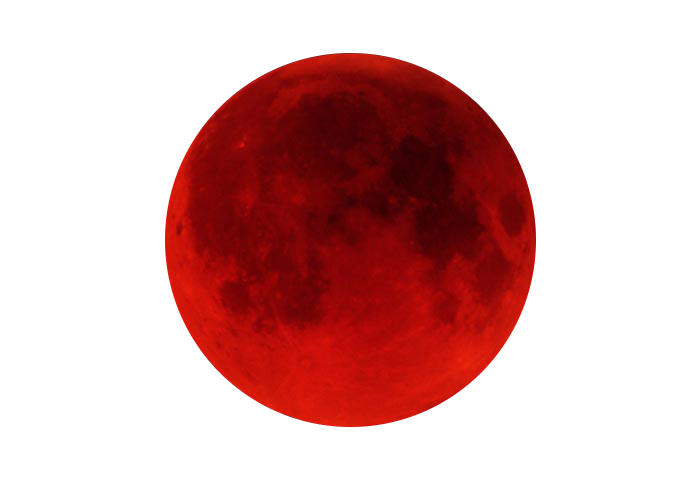 Red Moon Png Overlay Red Moon Red Aesthetic Beautiful Images Nature