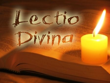 Lectio Divina for Lent