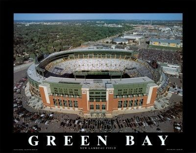 Welcome to TitleTown!